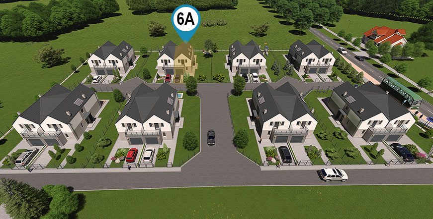 Os. Sloneczne, Ploty, 4 Bedrooms Bedrooms, 4 Rooms Rooms,2 BathroomsBathrooms,Lokale mieszkaniowe,Na sprzedaż,Os. Sloneczne,1010