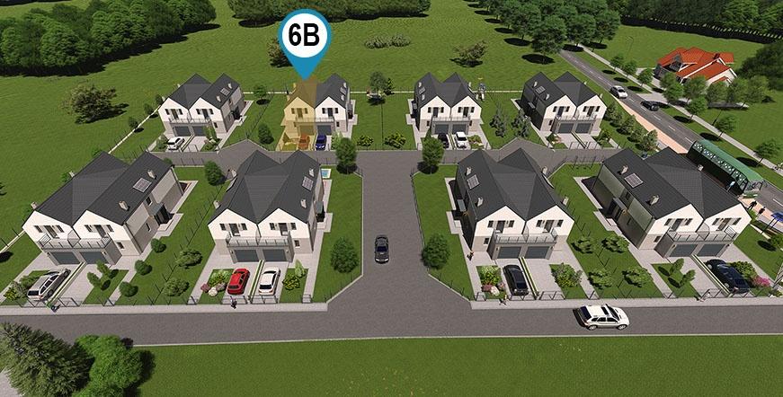 Os. Sloneczne, Ploty, 4 Rooms Rooms,2 BathroomsBathrooms,Lokale mieszkaniowe,Rozpoczecie II etapu 2021,Os. Sloneczne,1011