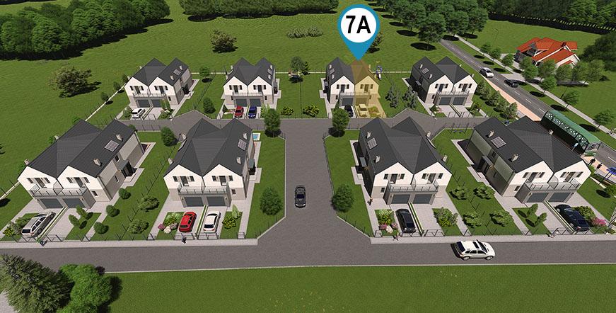 Os. Sloneczne, Ploty, 4 Bedrooms Bedrooms, 4 Rooms Rooms,2 BathroomsBathrooms,Lokale mieszkaniowe,Sprzedane,Os. Sloneczne,1012