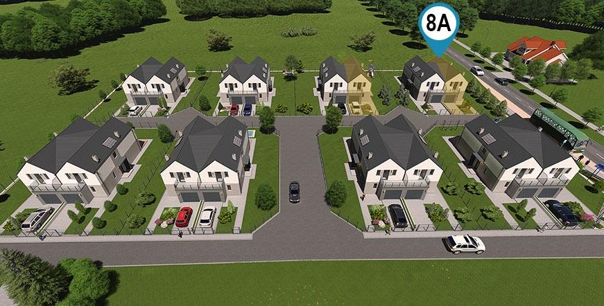 Os. Sloneczne, Ploty, 4 Bedrooms Bedrooms, 4 Rooms Rooms,2 BathroomsBathrooms,Lokale mieszkaniowe,Rezerwacja,Os. Sloneczne,1014