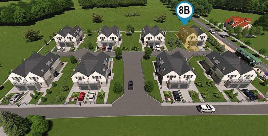 Os. Sloneczne, Płoty, 4 Bedrooms Bedrooms, 4 Rooms Rooms,2 BathroomsBathrooms,Lokale mieszkaniowe,Na sprzedaż,Os. Sloneczne,1015