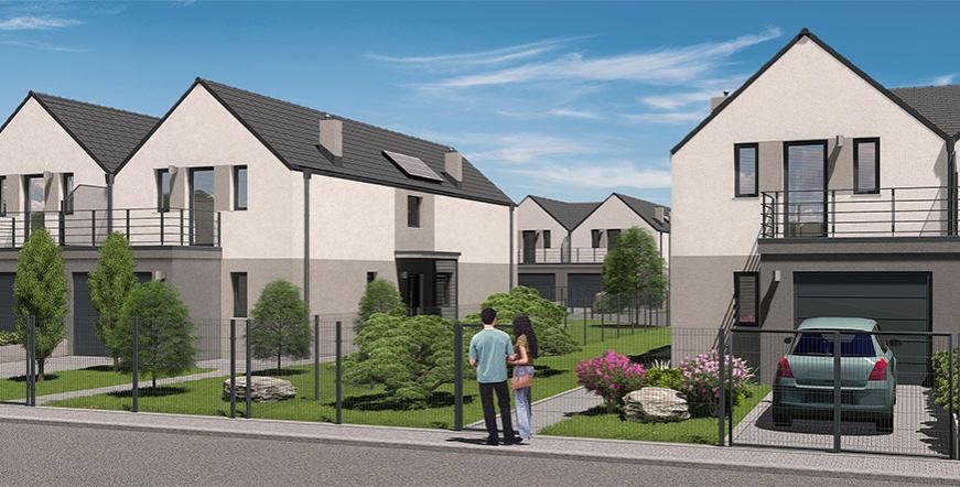 Os. Sloneczne, Ploty, 4 Rooms Rooms,2 BathroomsBathrooms,Lokale mieszkaniowe,Na sprzedaż,Os. Sloneczne,1001