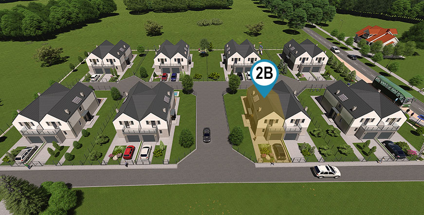 Os. Sloneczne, Płoty, 4 Bedrooms Bedrooms, 4 Rooms Rooms,2 BathroomsBathrooms,Lokale mieszkaniowe,Na sprzedaż,Os. Sloneczne,1003