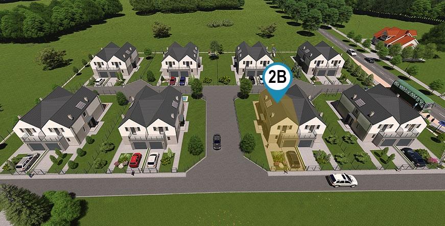 Os. Sloneczne, Płoty, 4 Bedrooms Bedrooms, 4 Rooms Rooms,2 BathroomsBathrooms,Lokale mieszkaniowe,Rezerwacja,Os. Sloneczne,1003