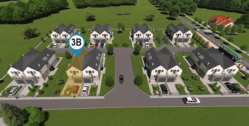 Os. Sloneczne, Ploty, 4 Rooms Rooms,2 BathroomsBathrooms,Lokale mieszkaniowe,Na sprzedaż,Os. Sloneczne,1005