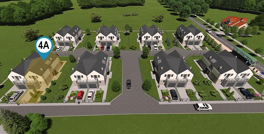 Os. Sloneczne, Ploty, 4 Bedrooms Bedrooms, 4 Rooms Rooms,2 BathroomsBathrooms,Lokale mieszkaniowe,Na sprzedaż,Os. Sloneczne,1006