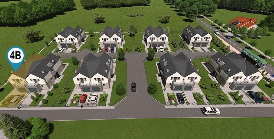 Os. Sloneczne, Ploty, 4 Bedrooms Bedrooms, 4 Rooms Rooms,2 BathroomsBathrooms,Lokale mieszkaniowe,Na sprzedaż,Os. Sloneczne,1007