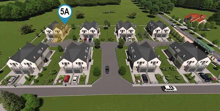 Os. Sloneczne, Ploty, 4 Bedrooms Bedrooms, 4 Rooms Rooms,2 BathroomsBathrooms,Lokale mieszkaniowe,Na sprzedaż,Os. Sloneczne,1008